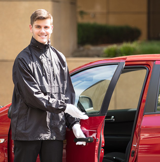 Hotel Valet Parking Metro Detroit - Elite Parking Solutions - hotelvalet