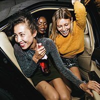 Party & Event Valet Parking Metro Detroit - Elite Parking Solutions - nye