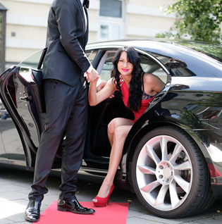 Party & Event Valet Parking Metro Detroit - Elite Parking Solutions - party