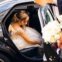 Party & Event Valet Parking Metro Detroit - Elite Parking Solutions - wedding